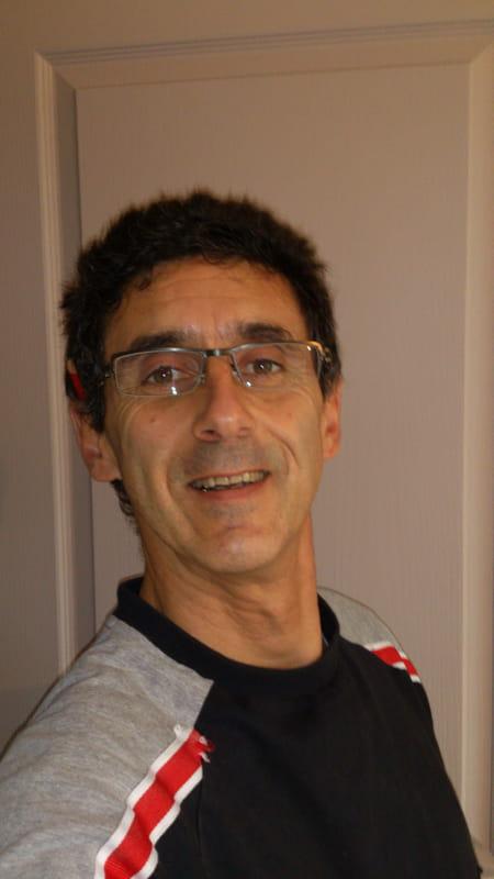 Laurent Lauriot