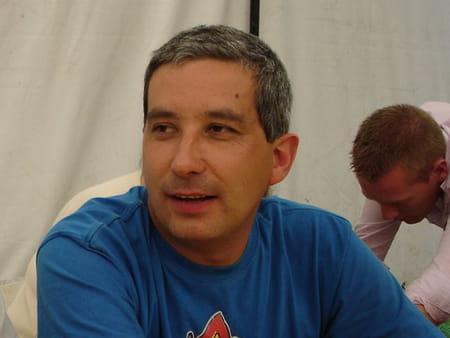 Philippe Lefeuvre