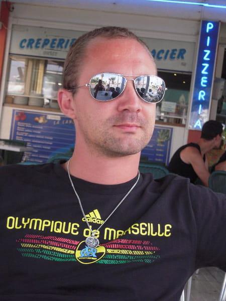 Benoit Ladune