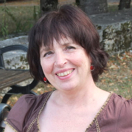 Catherine Allain