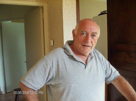Claude Bassat