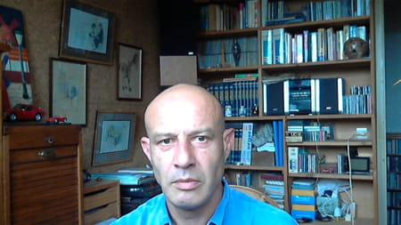 Philippe Gozzi