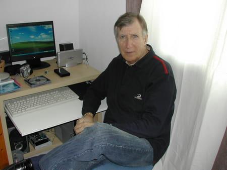 Henry Fouraste
