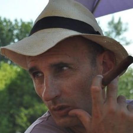 Eric Constantin