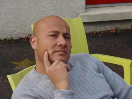 Christophe Bon