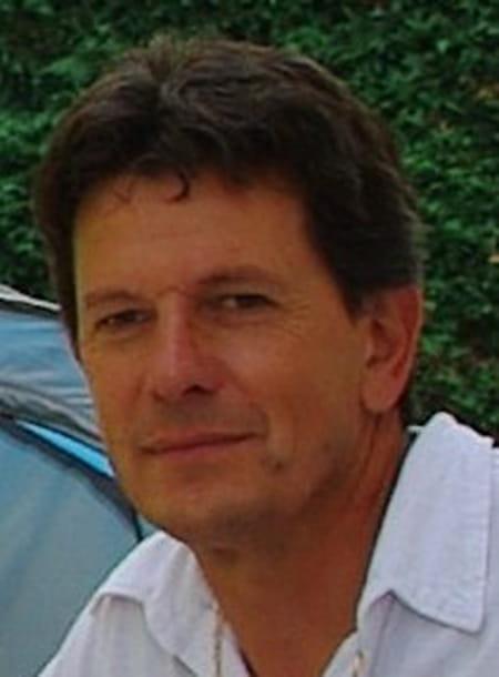 Alain Saublet