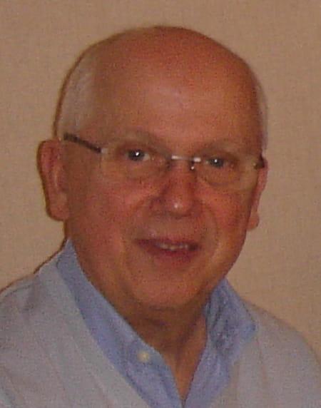 Gérard  Alain Robert