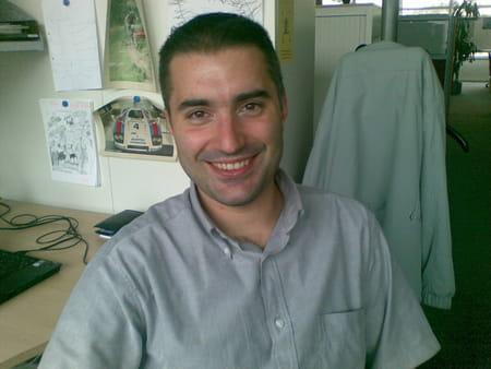 Patrick Chouzenoux