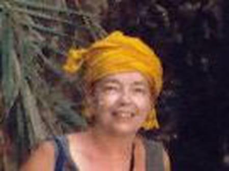 Colette Raguin