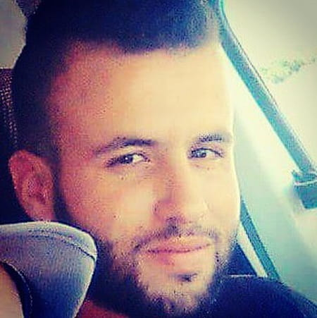 Walid Belheine