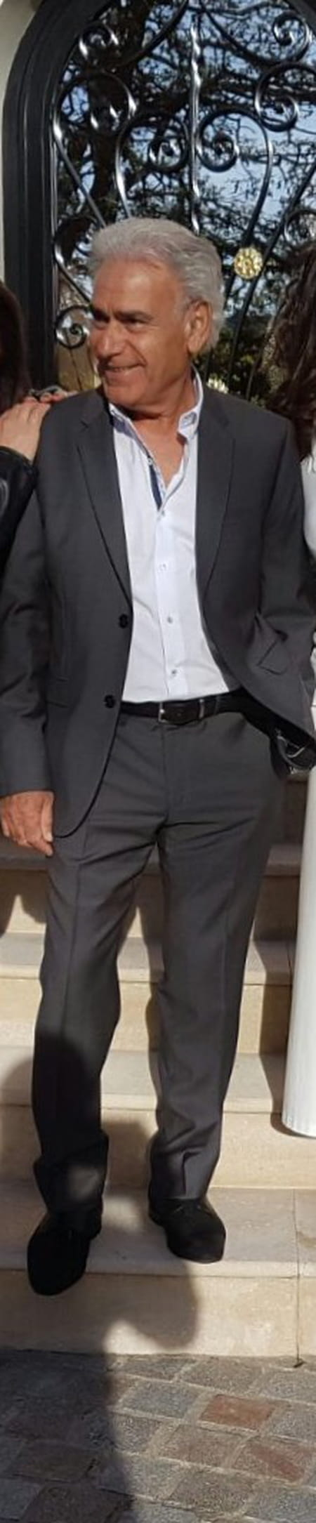 Armando Fernandes