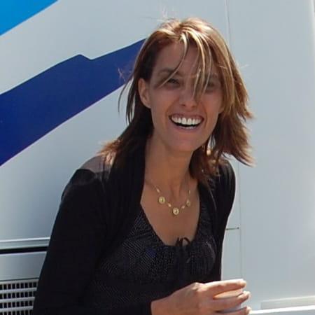 Sonia Mistral