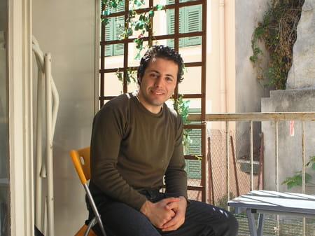 Khair  Eddine Chekhchoukh