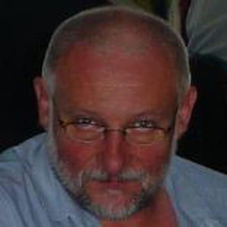 Jean- Louis Martin