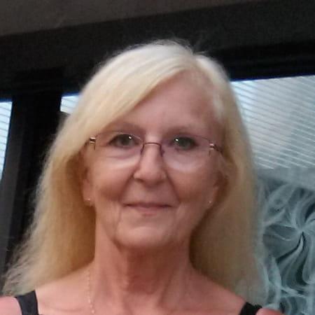 Martine Sarrazy