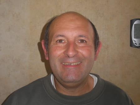 Jean  Pierre Martinet