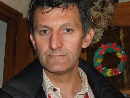 Andre Giroud