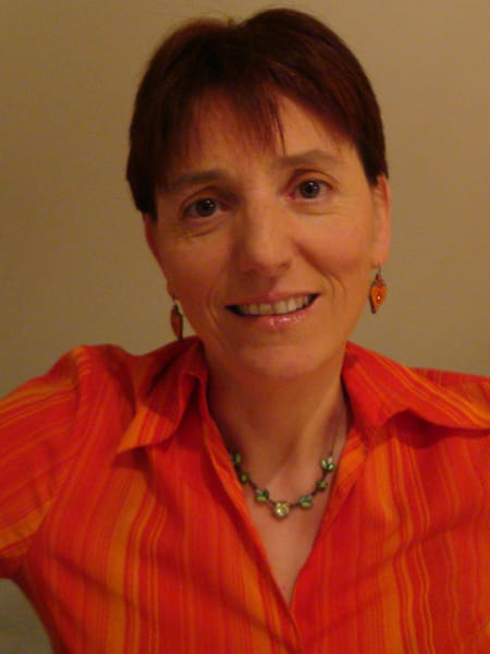 Marie- Claire Maucci