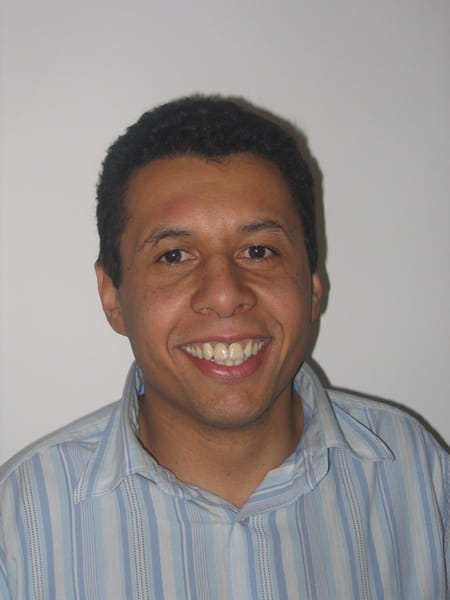Olivier Nonis
