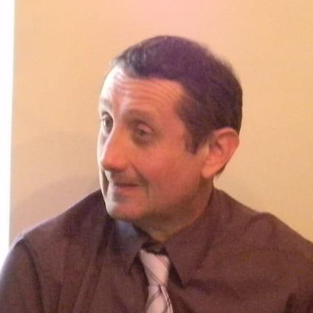 Jean- François Pierron