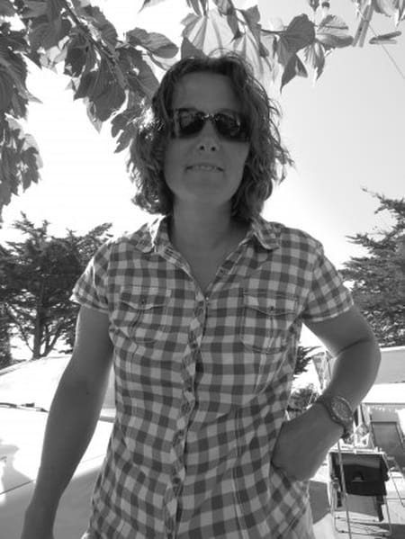 Christine bezet martin sancergues poitiers copains d 39 avant - College du jardin des plantes poitiers ...