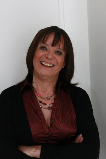 Andréa Douarinou