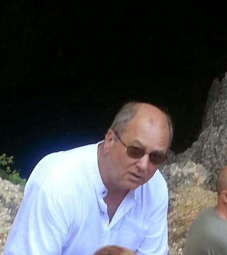Jean- Claude Boizumeau