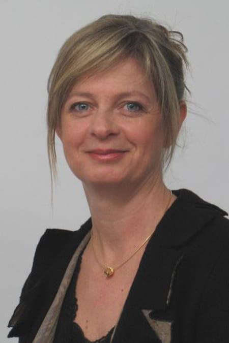 Isabelle Breton
