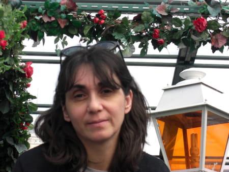 Michèle Depersin