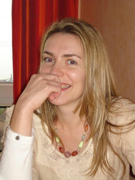 Séverine Deschamps