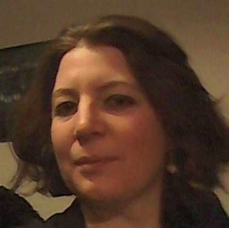Frederika Arnaud