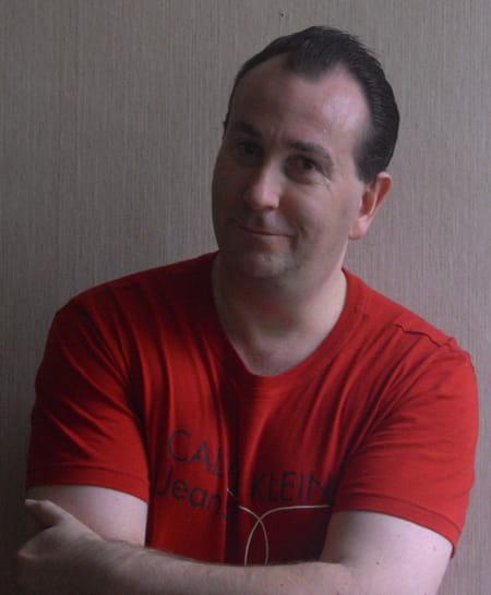 Serge Cariou