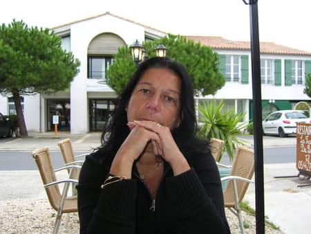 Sylvia Personne