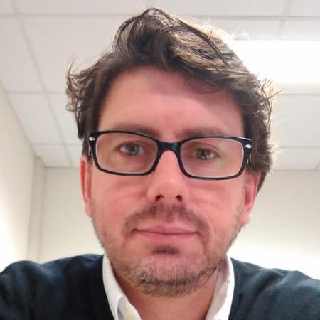 Rodolphe Dolbois