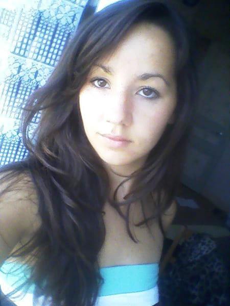 Audrey Mazeran