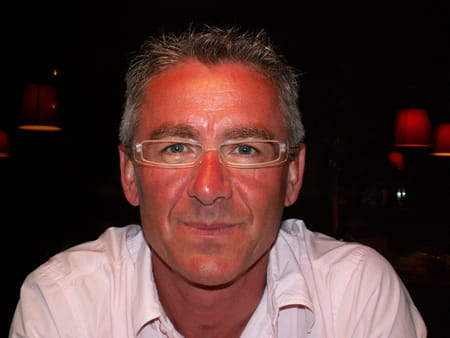 Bertrand Helleux
