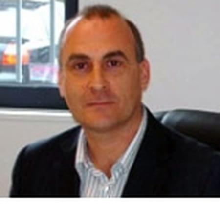 Laurent Nouaillat