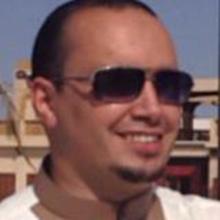 Jamal Assaffar