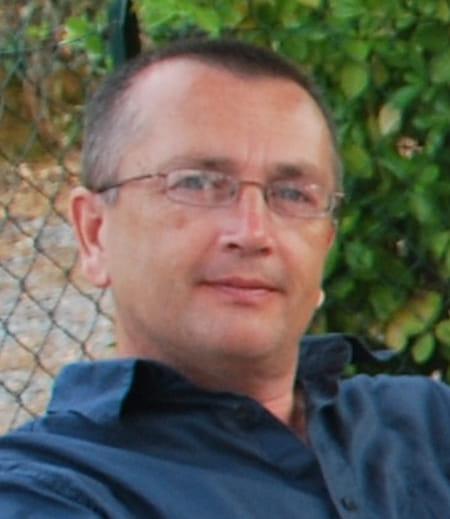 Patrick Laffez
