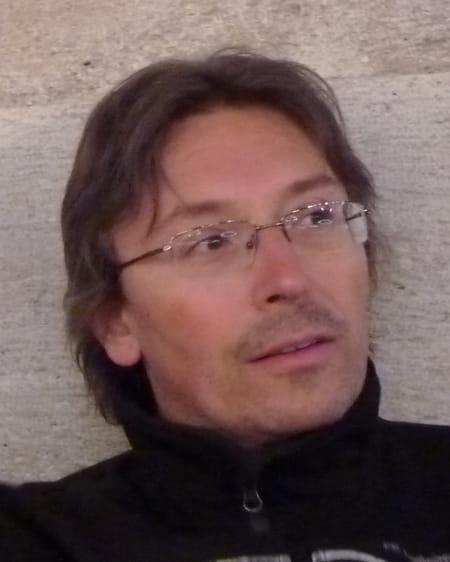 Christophe Denise