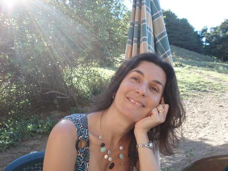 Catherine Arnaud