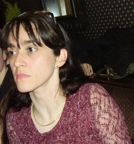 Caroline Brun