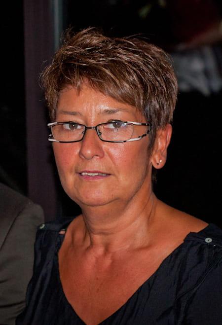 Christine Vilain