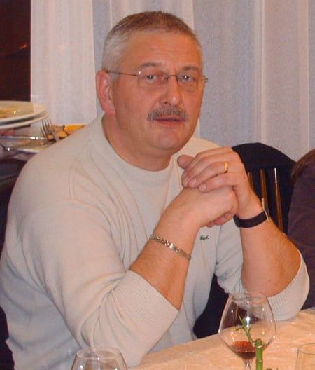 Alban Zochowski
