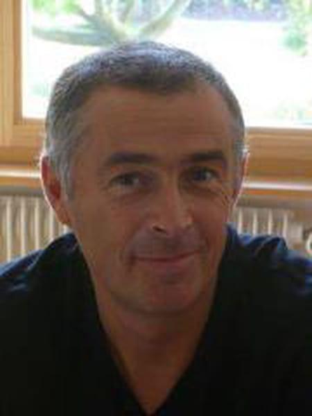 Jean- Marie Jouan