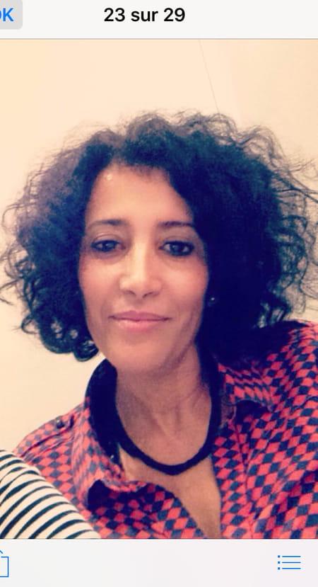 Zohra Dumachim