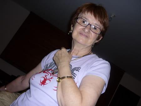 Annie Larquier
