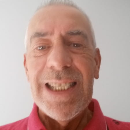 Alain Alain  Guichaux