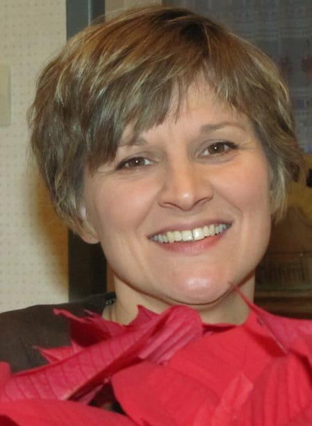 Lise Strzelewicz