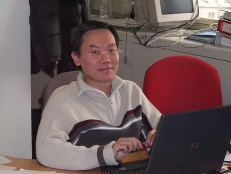 Ngoc- Can Nguyen